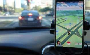 Kapolresta Pekanbaru Akan Tindak Tegas Personil yang Main Game Pokemon Go Saat Dinas