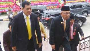 Minggu Depan Nama Calon Wagubri di Umumkan DPP Golkar