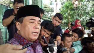 Diperiksa KPK, Ade Komarudin Tak Tahu soal Aliran Dana ke DPR