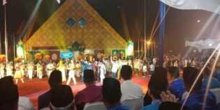Kecamatan Tenayan Raya Juara Umum MTQ ke 51 Tingkat Pekanbaru