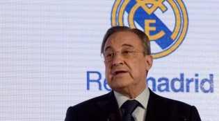 Real Madrid Mengancam Akan Gabung ke Liga Super Eropa