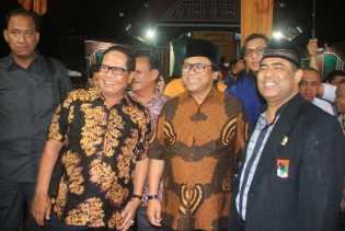 20 Tahun Vakum, Gebu Minang Riau Hidup Kembali