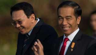 Ahok Effect Merugikan Jokowi Dan Partai Pendukung