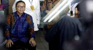 Ketua MPR: Indonesia Darurat Narkoba, Langkah Hukum Mati Sangat Tepat