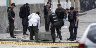 Bom Meledak di Arena Adu Banteng Kolombia, 26 Orang Terluka
