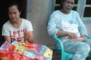 Tak Sanggup Bayar Ambulan Rp 3,2 Juta, Aspin Masukkan Jenazah Anak Dalam Tas