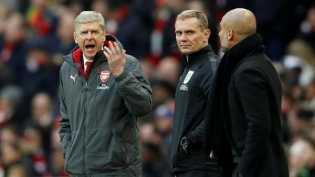 Analisis Arsenal vs Manchester City: Mencegah Krisis Berlanjut