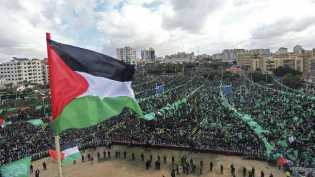 Pemimpin Senior Hamas Meninggal Dunia