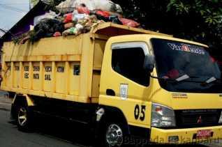 DPRD Minta Prioritaskan Gaji Petugas Kebersihan, Pj Wajib Turun Tangan