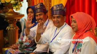 Pakai Perahu Lain di Pilgub Riau 2018, Andi Rachman Segera Ganti Syamsuar Sebagai Ketua Golkar Siak