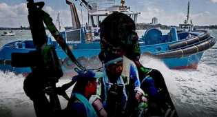 9 WNI masih disandera oleh kelompok Abu Sayyaf di Filipina