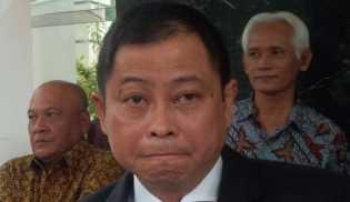 Menteri ESDM Tawarkan 3 Opsi Untuk Freeport