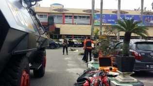 Kronologis Penyerangan Mapolda Riau Oleh Terduga Teroris