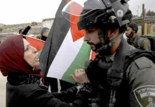 Israel Larang Masjid di Hebron Kumandangkan Azan