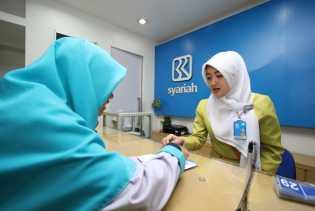 BRI Syariah Targetkan Penyaluran Subsidi Rumah Rp 1,6 Triliun