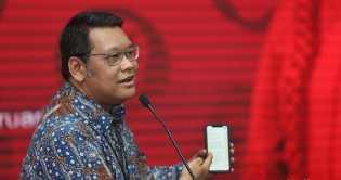 PDIP Targetkan Raih 150 Kursi DPR di Pemilu 2019