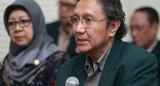 Ketua Umum IDI: Saya Minta Maaf Kepada Masyarakat Yang Terkena Masalah Vaksin Palsu