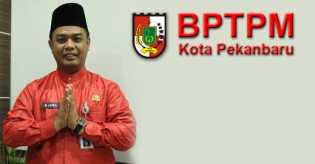 BPTPM Pekanbaru Terbaik Nasional Sebagai Penyelenggara Pelayanan Terpadu