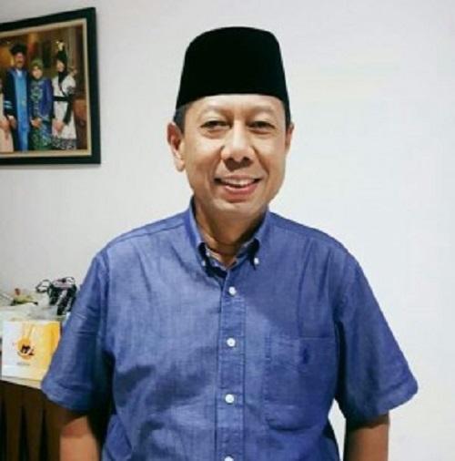 Edwar Sanger Akan Dilantik Jadi Pj Wako Pekanbaru