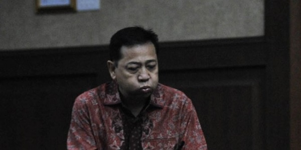 Siap hadapi vonis, kubu Setya Novanto nilai dakwaan tak terbukti