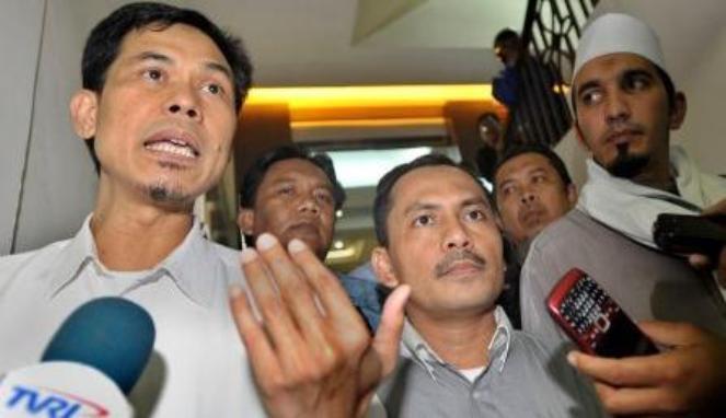Kasus Munarman FPI Ditingkatkan ke Penyidikan, Kepolisian: Ada Unsur Pidana