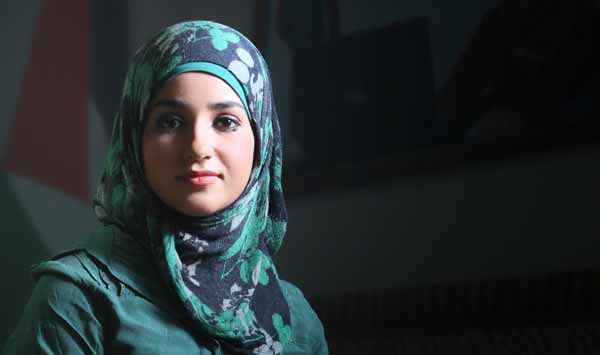 Bashaer Othman, Walikota Termuda di Dunia dari Palestina