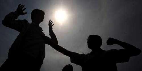 Seorang Warga Pekanbaru Ditikam di Jalan Soekarno Hatta Usai Terlibat Keributan di Lampu Merah