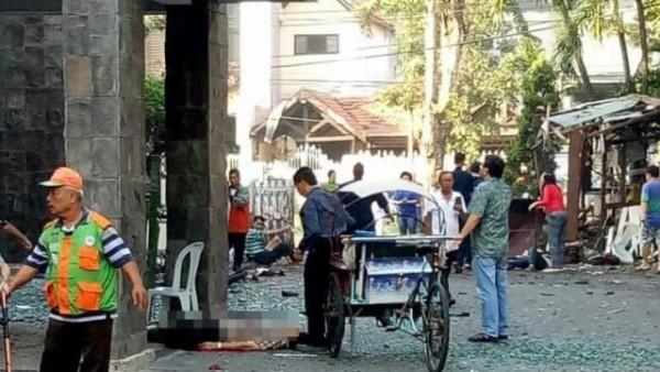 Pasca Teror Bom Surabaya, Pemprov dan Polda Riau Bahas Soal Keamanan Daerah