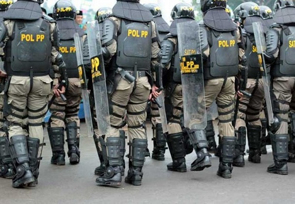 Rekrutment Anggota Satpol PP Libatkan TNI, Agus: Mereka Sudah Berpengalaman