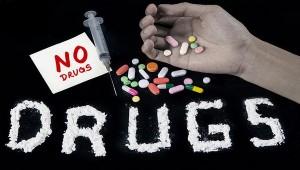 Narkotika Cair Belum Ditemukan di Riau