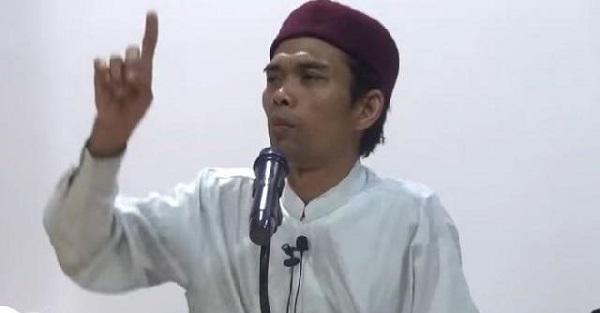 KSAD Mulyono: Ustaz Abdul Somad Sangat Cinta NKRI