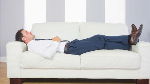 Kalau Merasakan 6 Hal Ini, Bisa Jadi Anda Mengalami Kelelahan Kronis