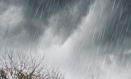 Sebagian Wilayah Riau Hujan, Diperkirakan Hingga Pukul 11.00 WIB