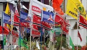 Jelang Kampanye, Paslon Diminta Turunkan Baliho Sosialisasi