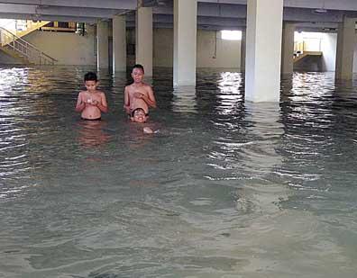 Gedung LAM Pekanbaru Kebanjiran, DPRD Minta Pemko Segera Carikan Solusi