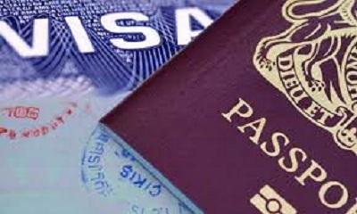 Kebijakan Bebas Visa di Indonesia Belum Bisa Diterapkan