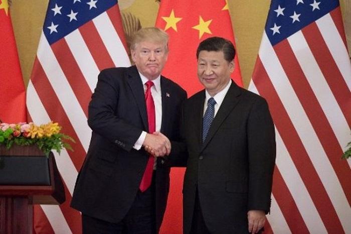 China Masih Jual Minyak ke Korea Utara, Trump Kecewa