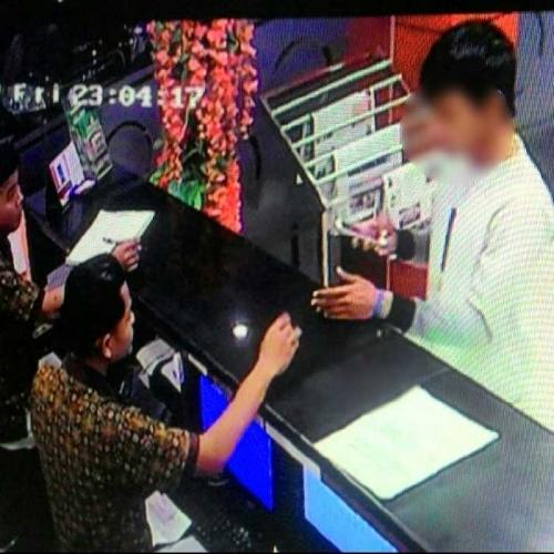 Terungkap! Ini Alasan Pelaku Habisi Nyawa Cici dengan Tragis Usai Kencan di Kamar Hotel Parma Jalan