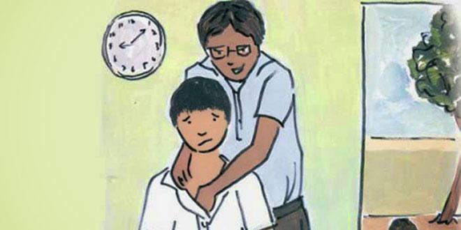Seorang Pria Sodomi Remaja 16 Tahun di Toilet SPBU Pekanbaru