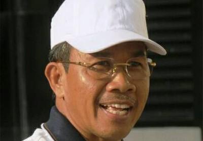 Nama Zulher Didaftarkan Tim Syamsuar - Edi Ke KPU, Ternyata Zulher Dukung Firdaus - Rusli