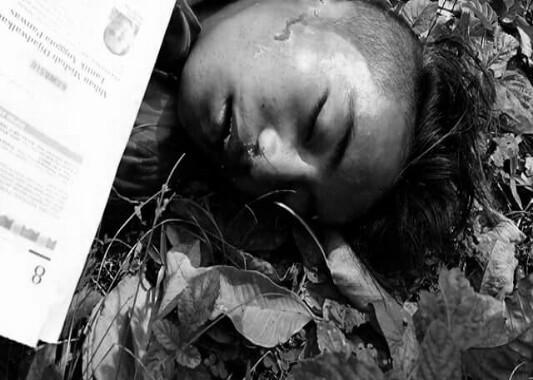 Dua Remaja di Kuansing Ditemukan Tewas Bersimbah Darah, Diduga Korban Tabrak Lari