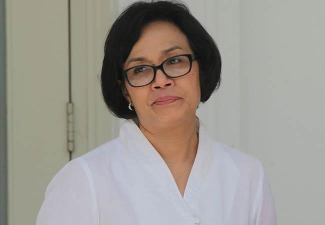 Sri Mulyani Berikan Ancaman Bagi yang Tidak Ikut Tax Amnesty