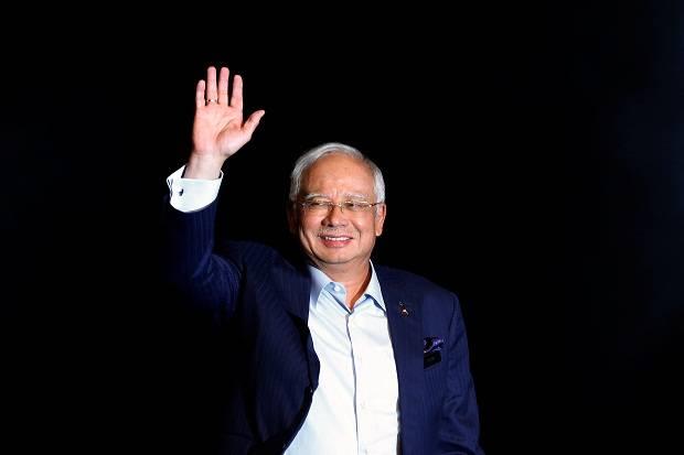 'Bersih' Guncang Kualumpur, Gelar Demo Turunkan PM Malaysia