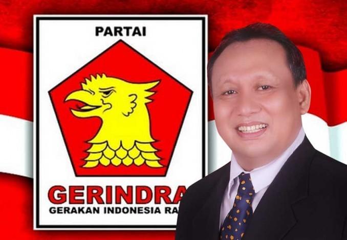 Empat Tokoh Riau Dipasangkan Dengan Eddy Tanjung