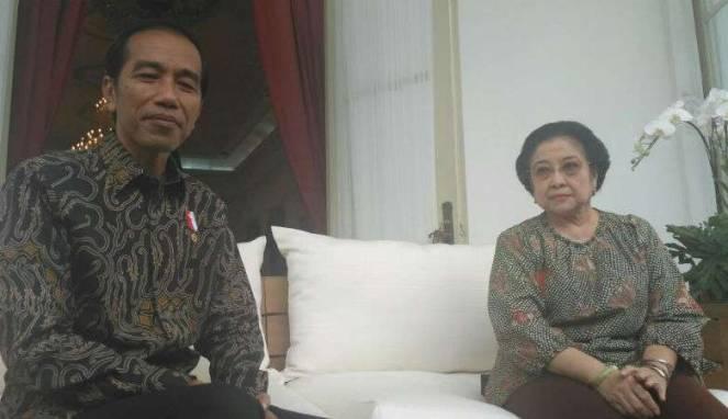 Ada Indikasi Makar, Jokowi Minta TNI - Polri Waspada