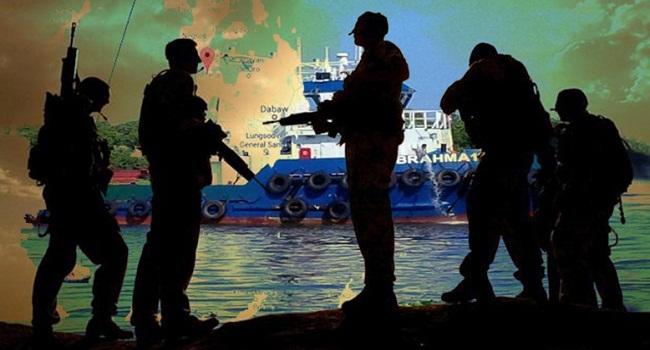 Pasukan Khusus Tiga Angkatan TNI Siap Bebaskan Sandera Abu Sayyaf