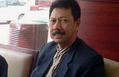 Kepala BPBD Provinsi Riau Ditunjuk Sebagai Plt Walikota Pekanbaru