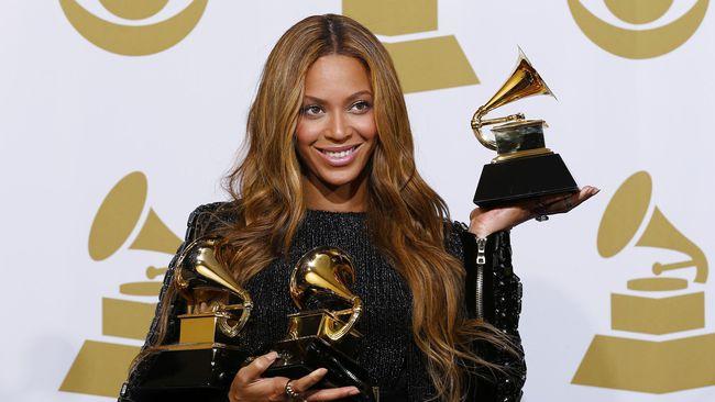 Berikut Daftar Pemenang Grammy Awards 2017