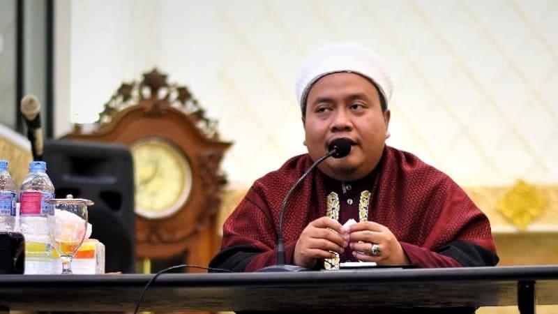 Ustaz Fahmi Minta Mentri Agama Coret Namanya, Ini Daftar Nama 200 Penceramah Rekom Pemerintah