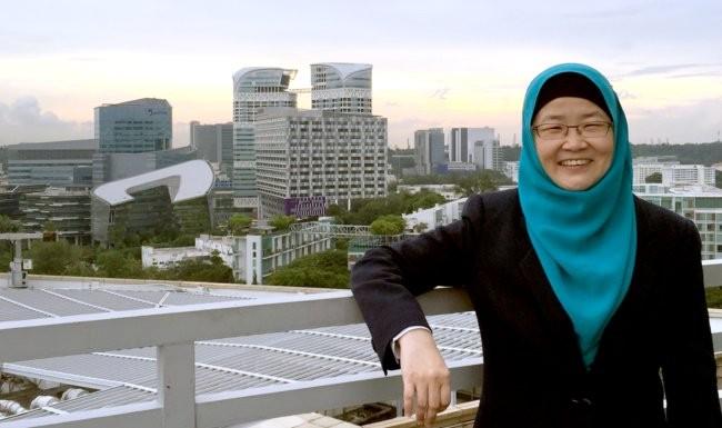 Prof Jackie Ying, Ilmuwan Muslimah Penemu Teknologi Diabetes